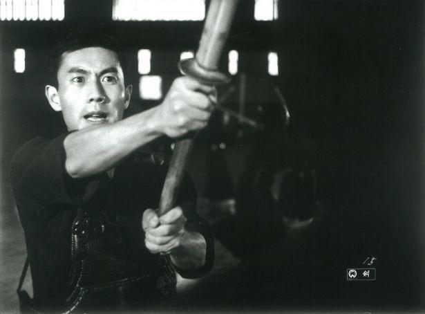 「剣三部作」として知られる『斬る』『剣』『剣鬼』も上映!