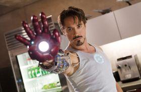 マーベル映画9作品をイッキ見!『アイアンマン』から『ヴェノム』『デッドプール』まで一挙放送