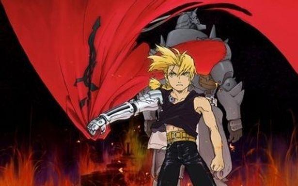7月2日(土)より全国ロードショーの『鋼の錬金術師 嘆きの丘(ミロス)の聖なる星』。劇場版アニメとしては2005年の『シャンバラを往く者』以来、6年ぶりとなる