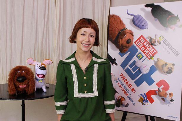 木村カエラの新曲が、新たな物語を盛り上げる!