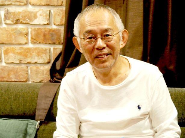 鈴木敏夫、約四半世紀にわたるスタジオジブリが詰まった『ショートショート』を語る!