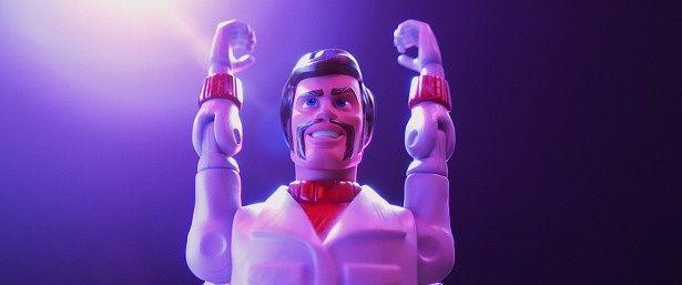 スタントマンのおもちゃ、デューク・カブーン