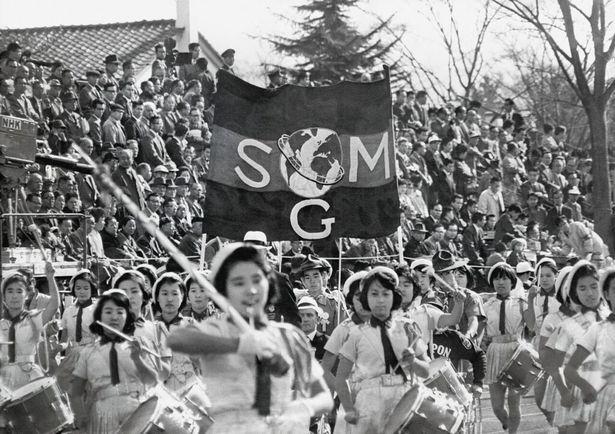 『東京パラリンピック 愛と栄光の祭典』の上映会が上智大学で開催!