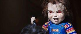 『チャイルド・プレイ』のチャッキーがスマートデバイスと接続可能に!?恐怖の人形が進化しすぎ<写真12点>