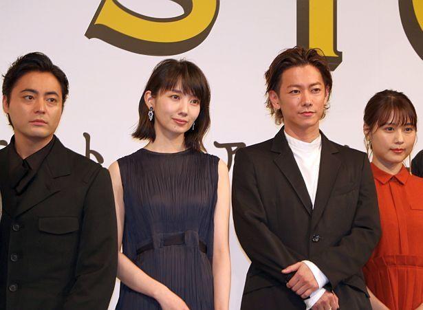 完成した映画を観て熱くなったのは「結婚式のシーン」と佐藤