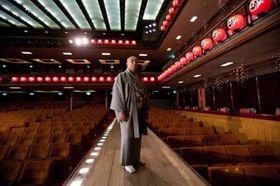 あの歌舞伎俳優も出演!在りし日の歌舞伎座を映した珠玉のドキュメンタリーが公開