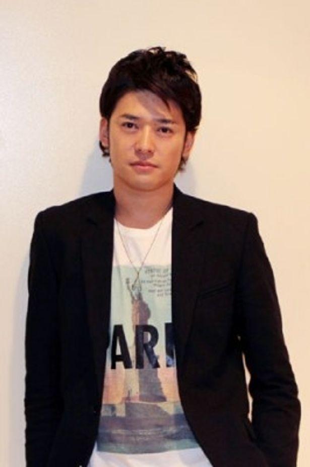 高岡蒼甫の新たな一面が垣間見られるドラマ作品がBeeTVに登場