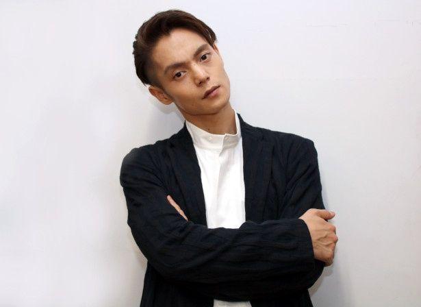 『東京喰種 トーキョーグール【S】』の窪田正孝を直撃