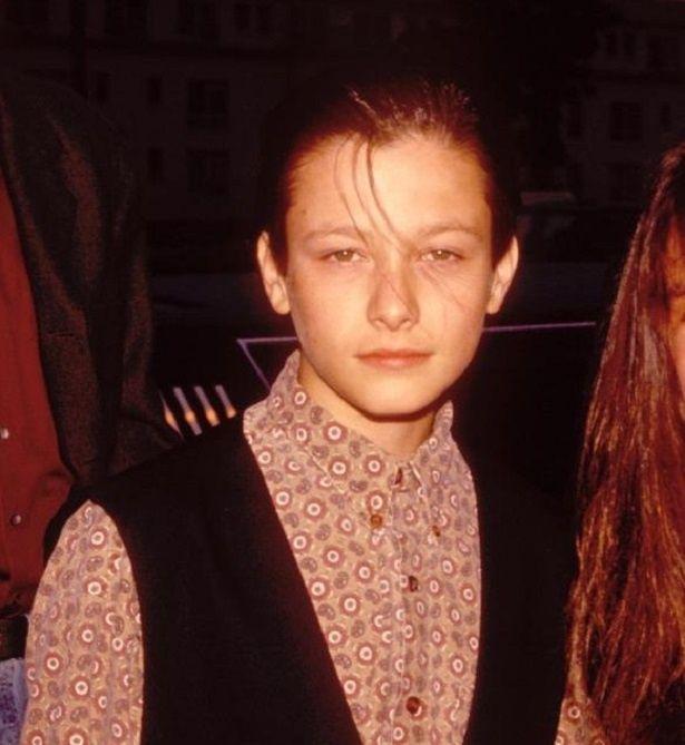 『ターミネーター2』で美少年ぶりが話題になった彼が…