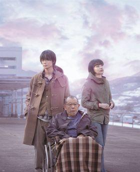 Kが9年ぶりに映画主題歌を担当!笑福亭鶴瓶、綾野剛ら共演『閉鎖病棟』予告映像が解禁