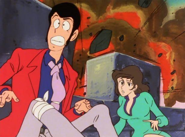 各上映日はキャラクター1人にスポットを当て、Part1から4のエピソードを3つセレクトする