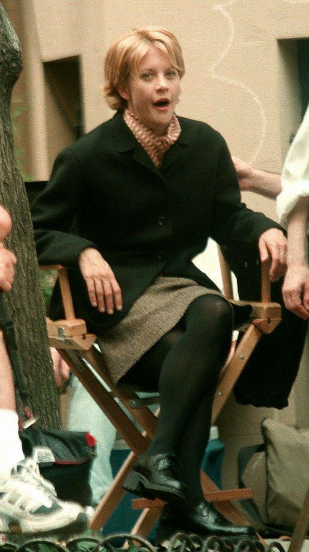 90年代のメグ・ライアンの代表作『めぐり逢えたら』の子役が離婚!