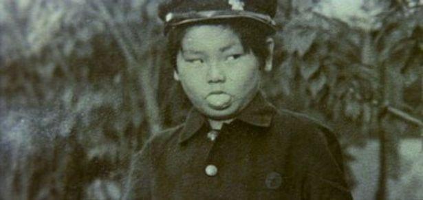 【写真】これが寅さんの少年時代。その秘密が明らかに!?