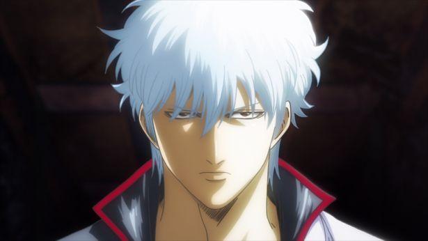 「銀魂」完全新作アニメは劇場版!でも銀時の出演は未定!?