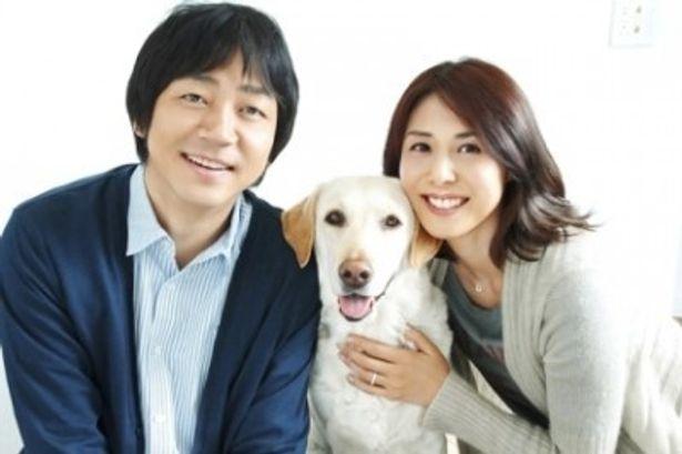『犬とあなたの物語 いぬのえいが』は絶賛公開中