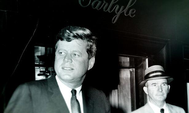 ケネディなど歴代大統領に愛された「ザ・カーライル ア ローズウッド ホテル」