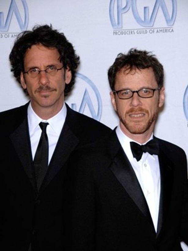 コーエン兄弟が西部劇のリメイク版『トゥルー・グリット』でノミネート