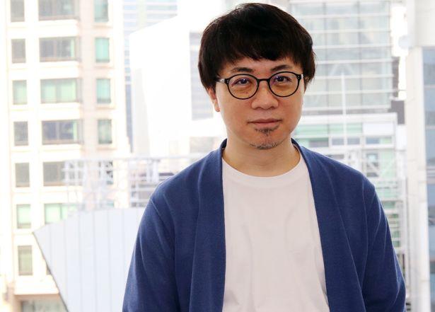 """新海誠監督を直撃!""""セカイ系""""と言われることへの答えとは"""