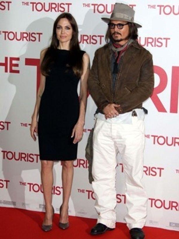 アンジェリーナ・ジョリーと共演した『ツーリスト』の撮影場所、ヴェネチアにすっかり魅了されてしまったようだ
