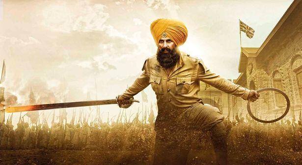 インドの様々な面が描かれた映画が続々公開!(『KESARI/ケサリ 21人の勇者たち』)