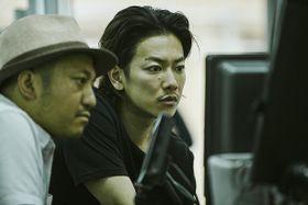 佐藤健が無精髭の次男坊に!白石和彌監督作『ひとよ』の現場を直撃