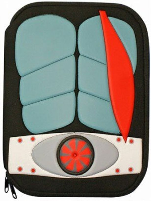 仮面ライダー1号をモチーフにしたデザインがクール