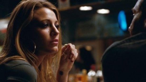 『ザ・タウン』でクリスタを演じるブレイク・ライヴリー