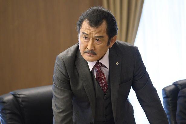 Mr.ダンディ、黒澤武蔵(吉田鋼太郎)こそ春田のモテ期の起爆剤