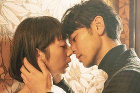 夏帆×妻夫木聡、極限の濃密ラブシーンに挑む!『Red』が2020年2月公開