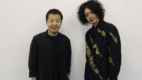 中国の名匠ジャ・ジャンクーとオダギリジョー、安藤政信らの濃密対談が実現!