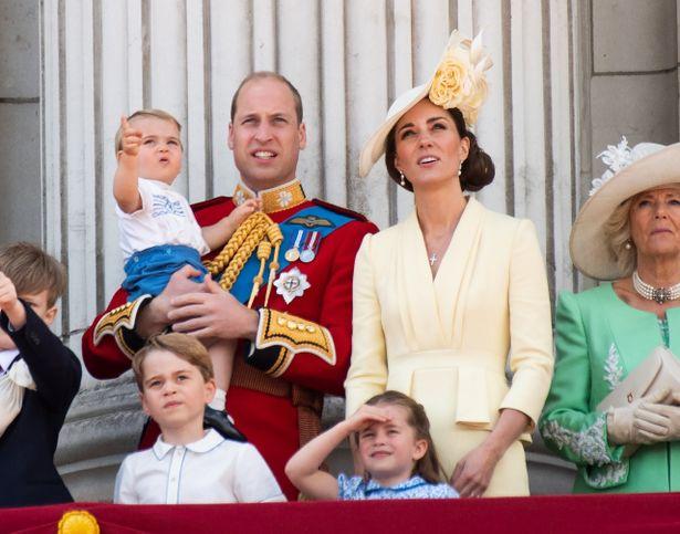 キャサリン妃が家族で遊ぶベストスポットは?