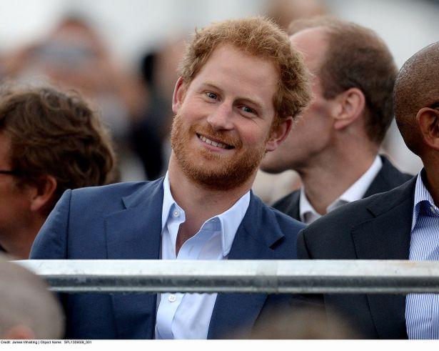 祝!ヘンリー王子の元カノが婚約