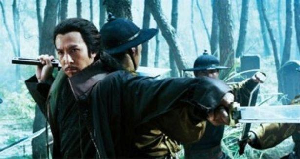 中国に実在した皇帝直属の秘密警察の実態を暴く