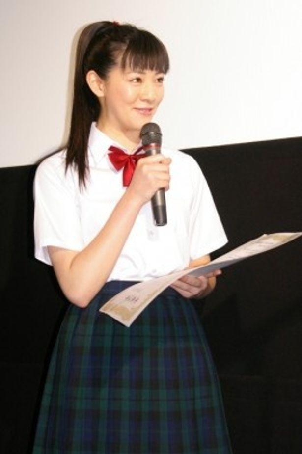 プロデューサーは、岡本杏理が小学校6年生の時から「いつか必ずケータイ刑事に起用しよう」と決めていたそうだ