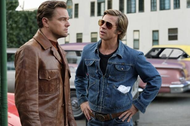 いよいよ公開!タランティーノ監督最新作『ワンス・アポン・ア・タイム・イン・ハリウッド』