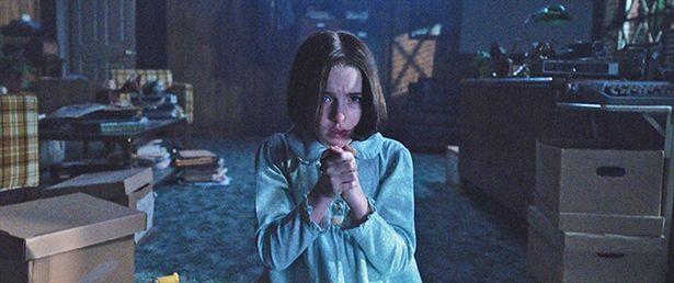『アナベル 死霊博物館』ではウォーレン夫妻の娘がアナベルに立ち向かう