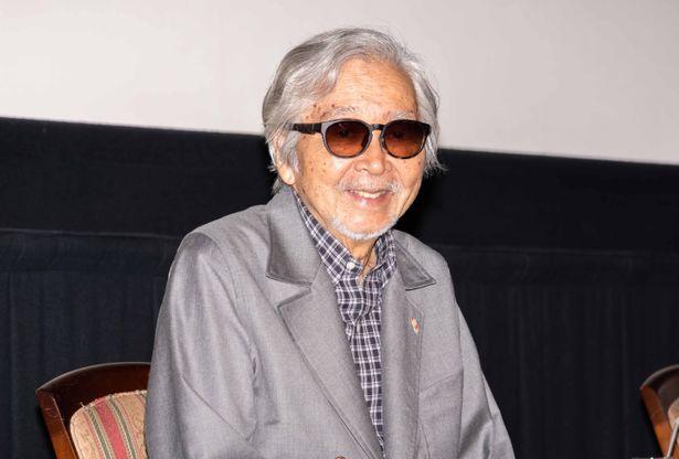 「祝!50周年 寅さんファン感謝祭」のトークショーに山田洋次監督らが登壇!