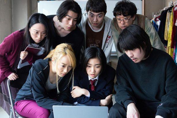 「カメ止め」上田監督の『スペシャルアクターズ』から本予告映像が到着