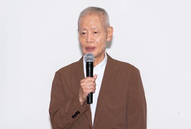生涯最後の監督作として、自身の後押しで誕生した人気シリーズを映画化する角川春樹監督