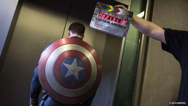 「アベンジャーズ」シリーズをはじめMCU作品を支えつづけてきたキャプテン・アメリカ