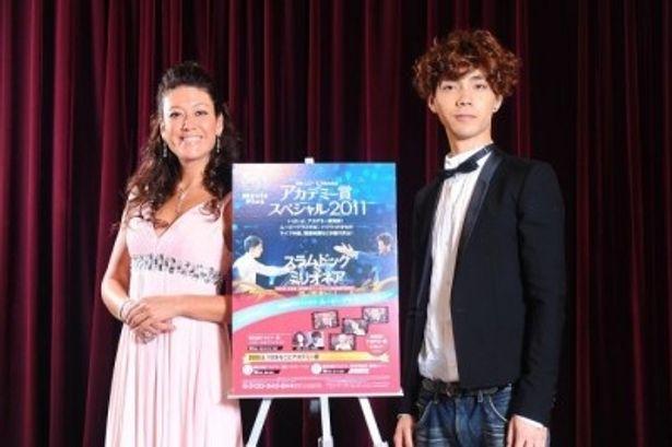 「第83回アカデミー賞ノミネート&ファッション」は、2月13日(日)朝10:15-10:45にムービープラスで放送される