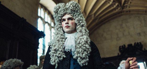 ニコラス・ホルトは『女王陛下のお気に入り』でもFOXサーチライト・ピクチャーズ作に出演している