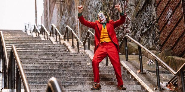 ヴェネチア国際映画祭で上映され大絶賛を受けた『ジョーカー』