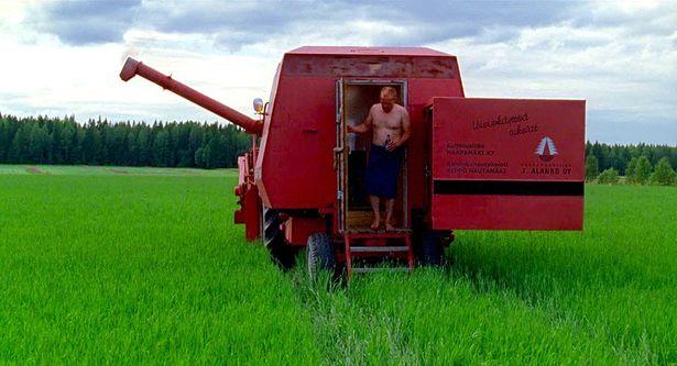 【写真を見る】サウナ大国フィンランドのサウナは、想像以上にバリエーション豊か!<写真13点>