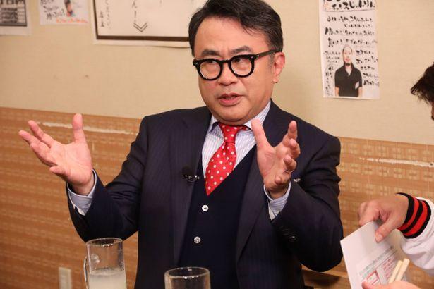 『記憶にございません!』公開初日に、三谷幸喜監督がフジテレビに出ずっぱり!