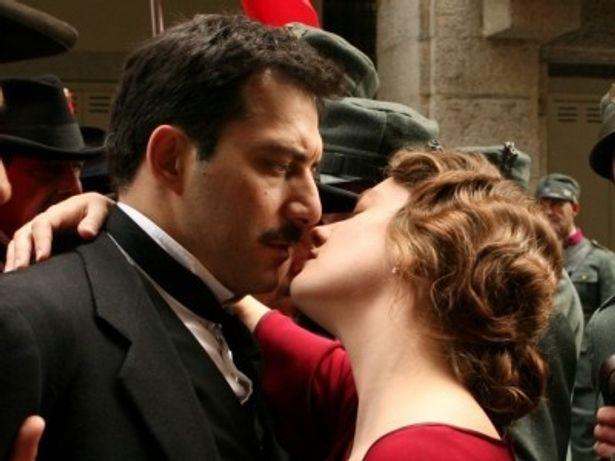 『愛の勝利を ムッソリーニを愛した女』は5月28日(土)より全国順次公開