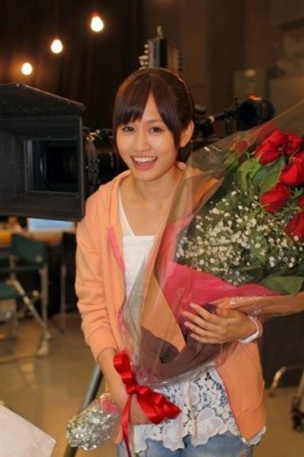 『もし高校野球の女子マネージャーがドラッカーの「マネジメント」を読んだら』で初主演を務めるAKB48の前田敦子