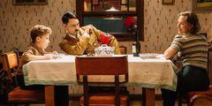有力候補不在だった今年のトロント国際映画祭…観客賞は『ジョジョ・ラビット』に!