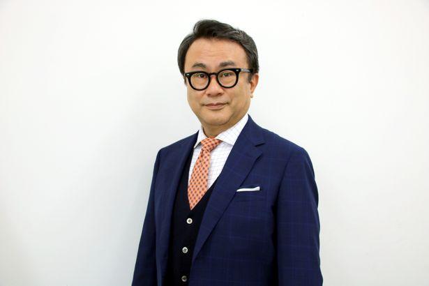 『記憶にございません!』脚本、監督の三谷幸喜