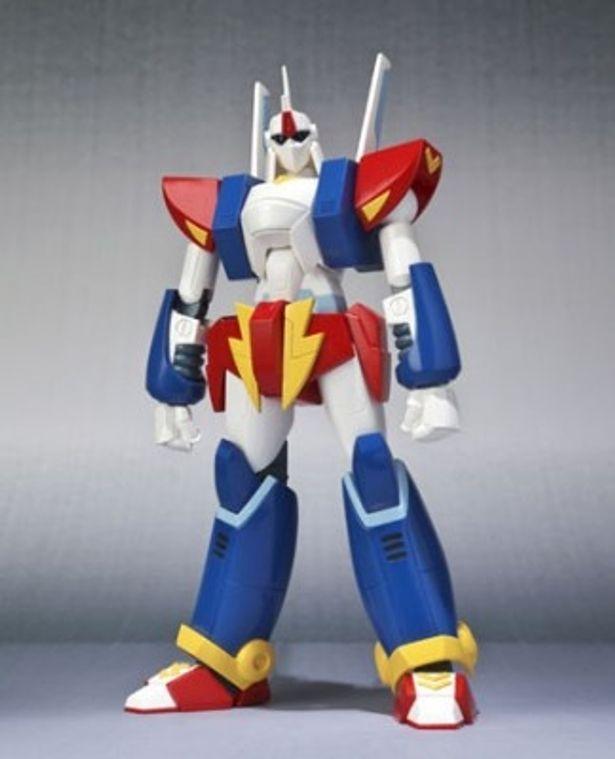 『ドラえもん 新・のび太と鉄人兵団 はばたけ天使たち』に登場するメカトピアのロボット、ザンダクロス